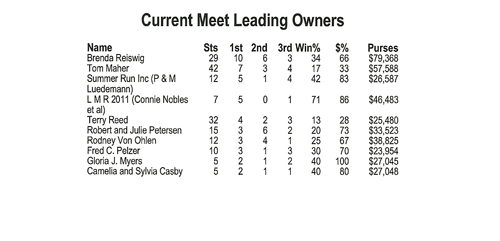 leading owners